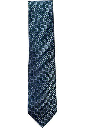 Charvet Multicolour Silk Ties