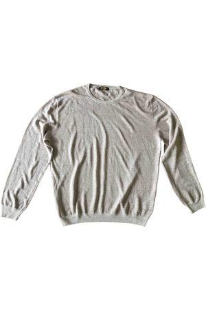 ZILLI Men Sweatshirts - Linen knitwear & sweatshirt