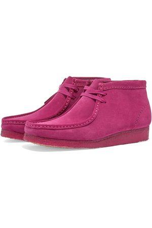 Clarks Men Boots - Wallabee Boot