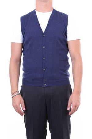 Halston Heritage Knitted vest Men
