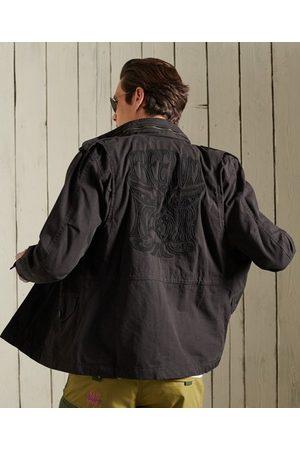Superdry Men Jackets - Hero M65 Jacket