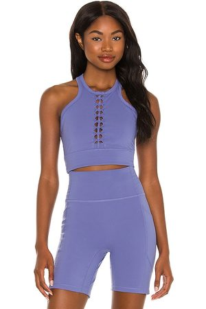 Le ORE Lucca Racer Front Bra in .