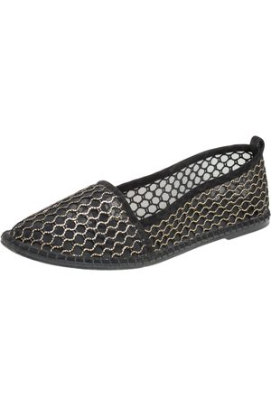 Dior Mesh And Suede Nicely D Espadrilles Size 39