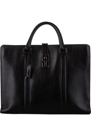 Gucci Leather Business Bag