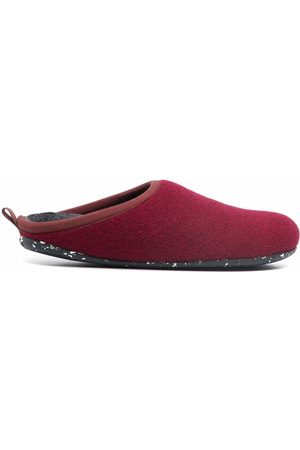 Camper Women Slippers - Wabi knitted slippers