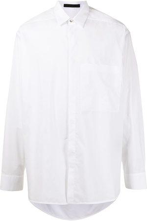FEAR OF GOD Oversized button-up shirt