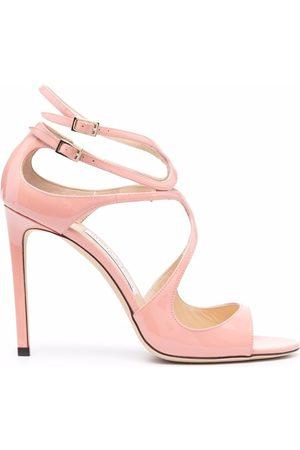 Jimmy Choo Lang 110mm sandals