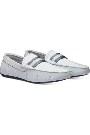 Swims Mens' Flex Web Loafers
