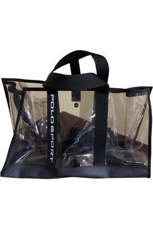 Polo Ralph Lauren Plastic Handbags
