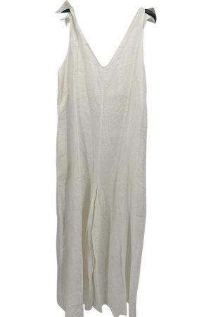 Vitamin A Linen jumpsuit