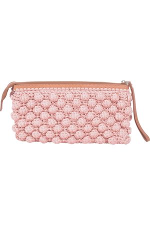 Missoni Cloth Clutch Bags