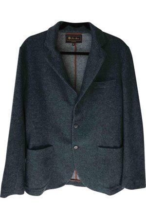 Loro Piana Cashmere Suits