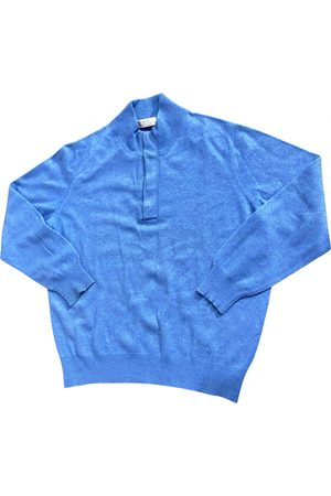 Brunello Cucinelli Wool Knitwear & Sweatshirts