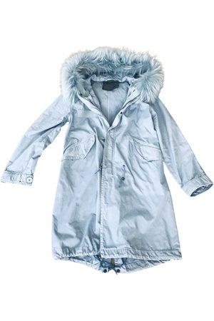 Mr & Mrs Italy Cotton Coats