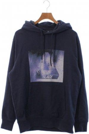 PALACE Men Sweatshirts - Cotton Knitwear & Sweatshirt