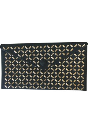 Alaïa Leather Clutch Bags