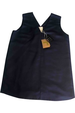 Trademark Silk tunic