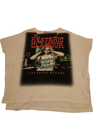 Hysteric Glamour Cotton Tops