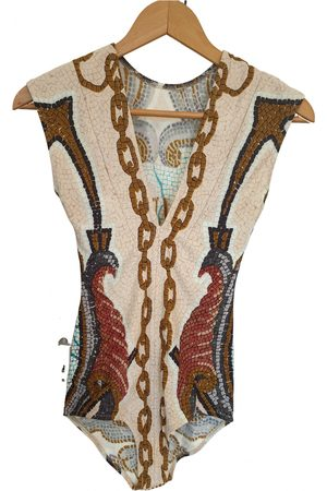 Hermès Women Swimwear - Multicolour Polyester Swimwear