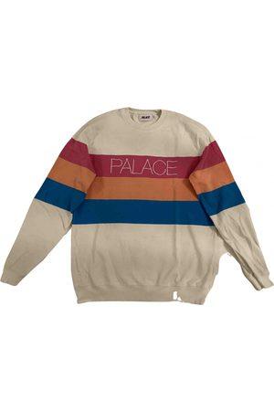 PALACE Multicolour Cotton Knitwear & Sweatshirts