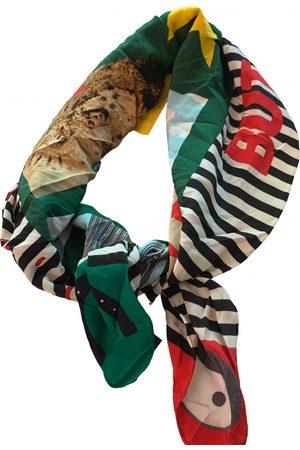 Moschino Silk neckerchief