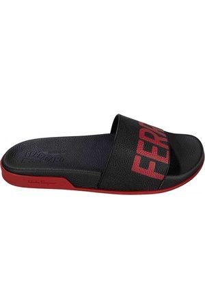 Salvatore Ferragamo Rubber Sandals