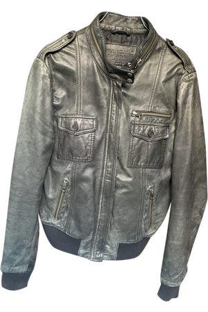 Mangano Leather Jackets