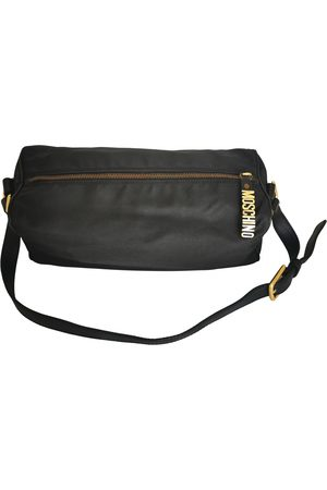 Moschino Cloth Handbags