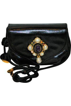 Judith Leiber Lizard Handbags