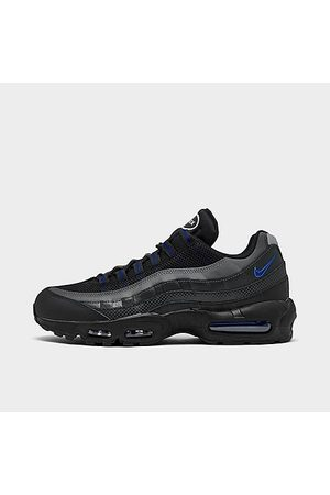 Nike Men's Air Max 95 Essential Casual Shoes in / Size 7.5 Leather
