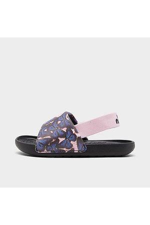 "Nike Girls' Toddler Kawa SE ""Lil Bugs"" Casual Sandals Size 4.0"