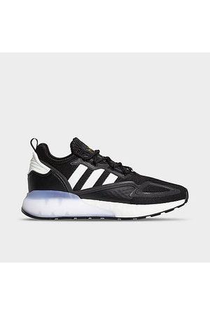 adidas Women's Originals ZX 2K BOOST Running Shoes in / Size 5.0
