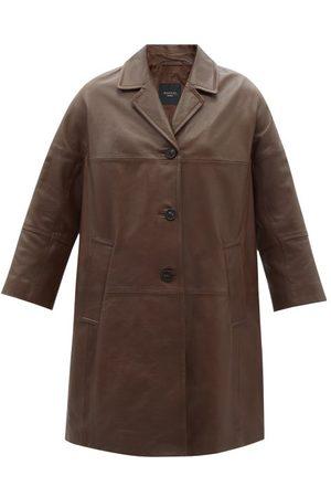 Weekend Max Mara Pantone Coat - Womens
