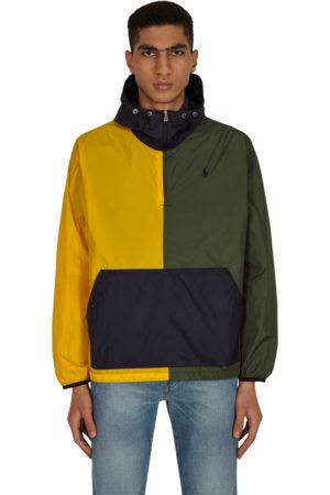 Polo Ralph Lauren Men Anoraks - Eastport anorak ARMY/SLICKER S