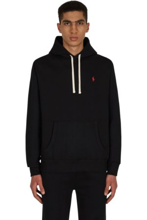 Polo Ralph Lauren Classic hooded sweatshirt POLO S