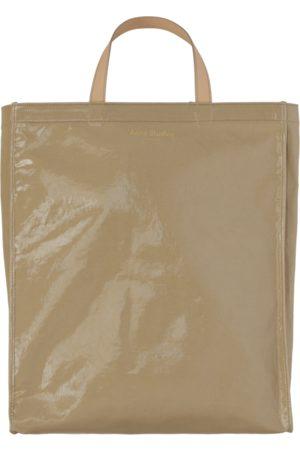 Acne Studios Men Rucksacks - Shiny tote bag U