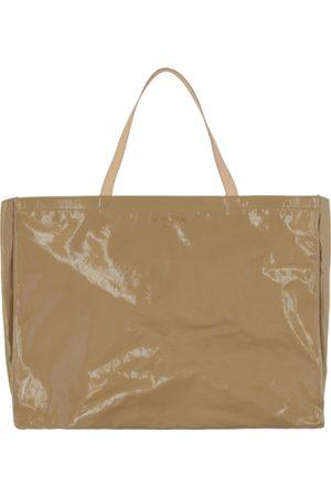 Acne Studios Oilcloth tote bag U