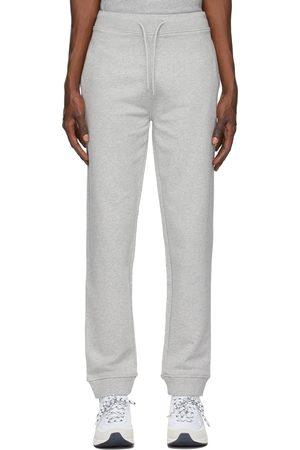 A.P.C. Grey Item Lounge Pants