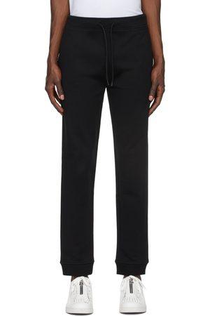 A.P.C. Black Item Lounge Pants