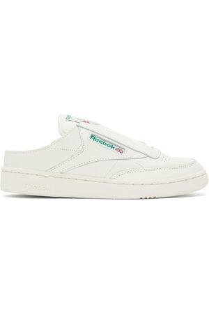 Reebok Off-White Club C Mule Sneakers
