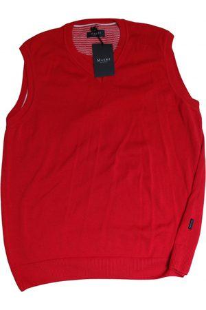 Maerz Cotton Knitwear & Sweatshirts