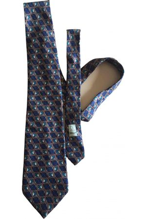Bally Men Neckties - Silk tie