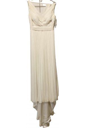 Rosa Clara Silk maxi dress