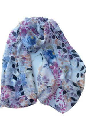 Salvatore Ferragamo Women Scarves - Silk scarf