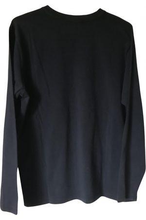 Loro Piana Navy Cotton Knitwear & Sweatshirts