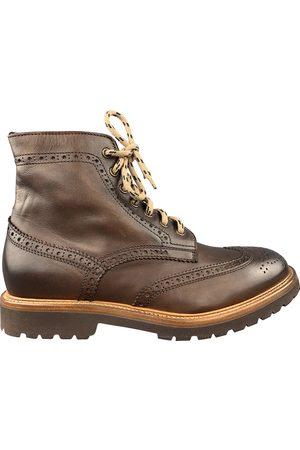 Brunello Cucinelli Men Boots - Leather Boots