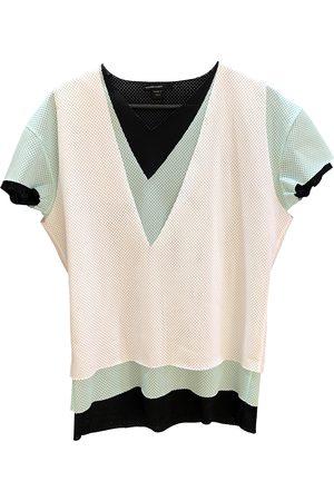Alexander McQueen Multicolour Polyester Knitwear & Sweatshirts