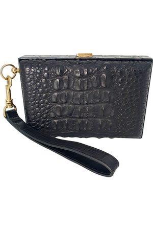 Céline Leather Clutch Bags
