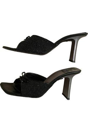 Ixos Glitter sandals