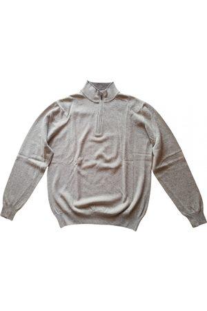 Roberto Cavalli Wool pull